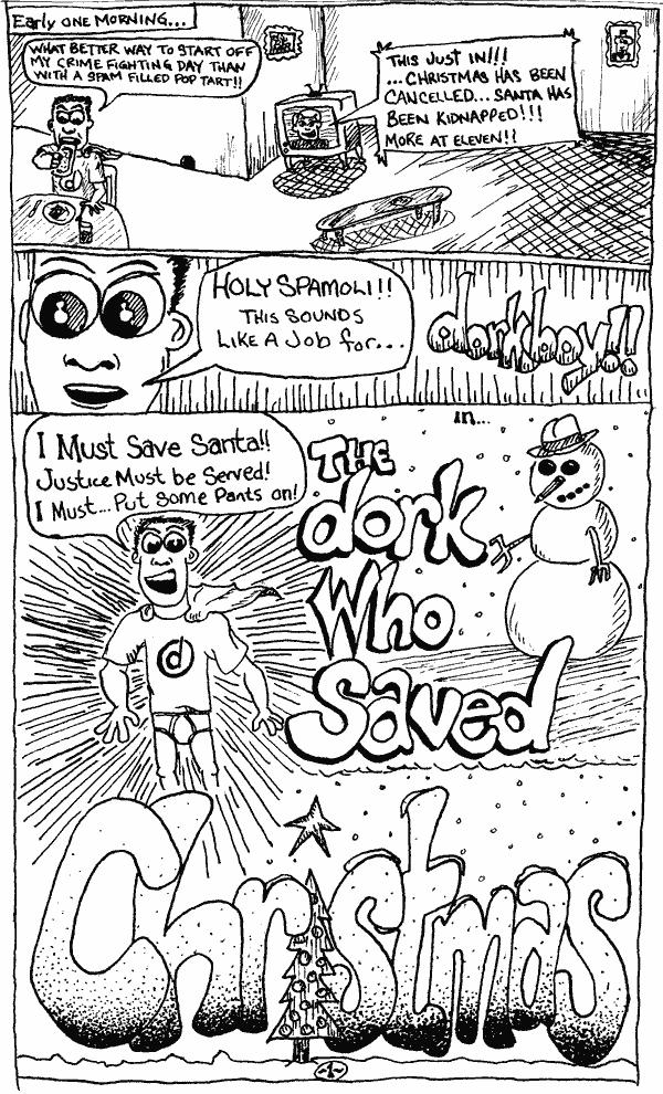 dorkboy issue 1.1 p.1