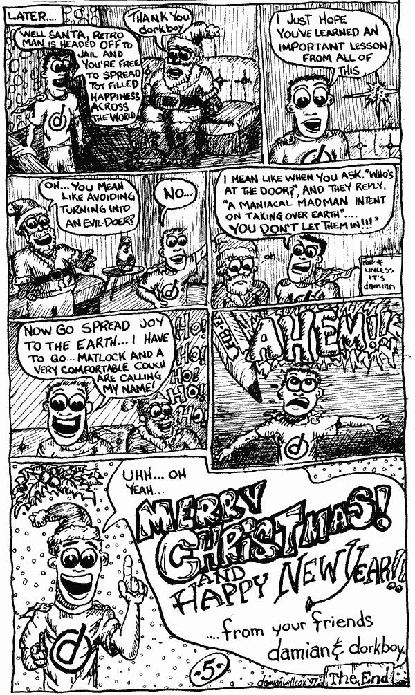 dorkboy issue 1.1 p.5