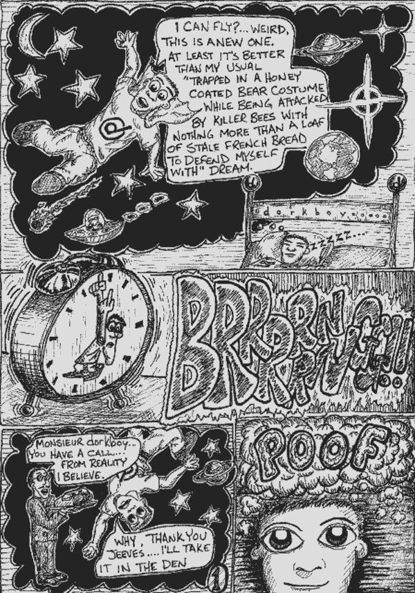 dorkboy issue 2.1 –  p.1