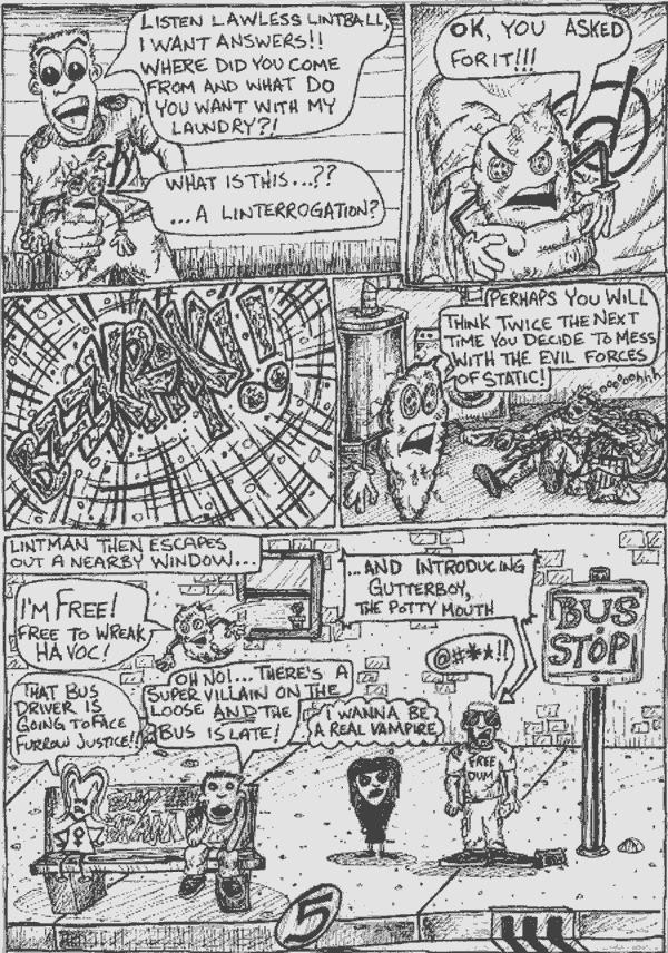 dorkboy issue 2.1 –  p.5