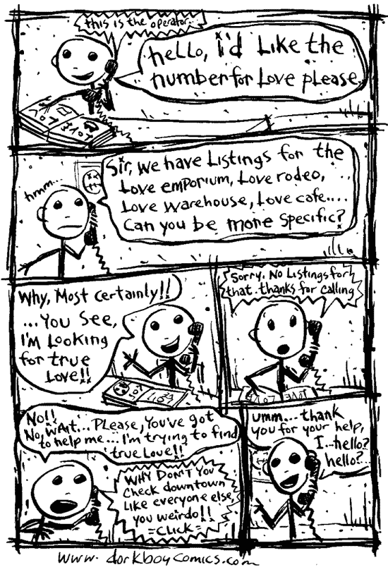 Scooterboy – Valentines Special #1 – p.3