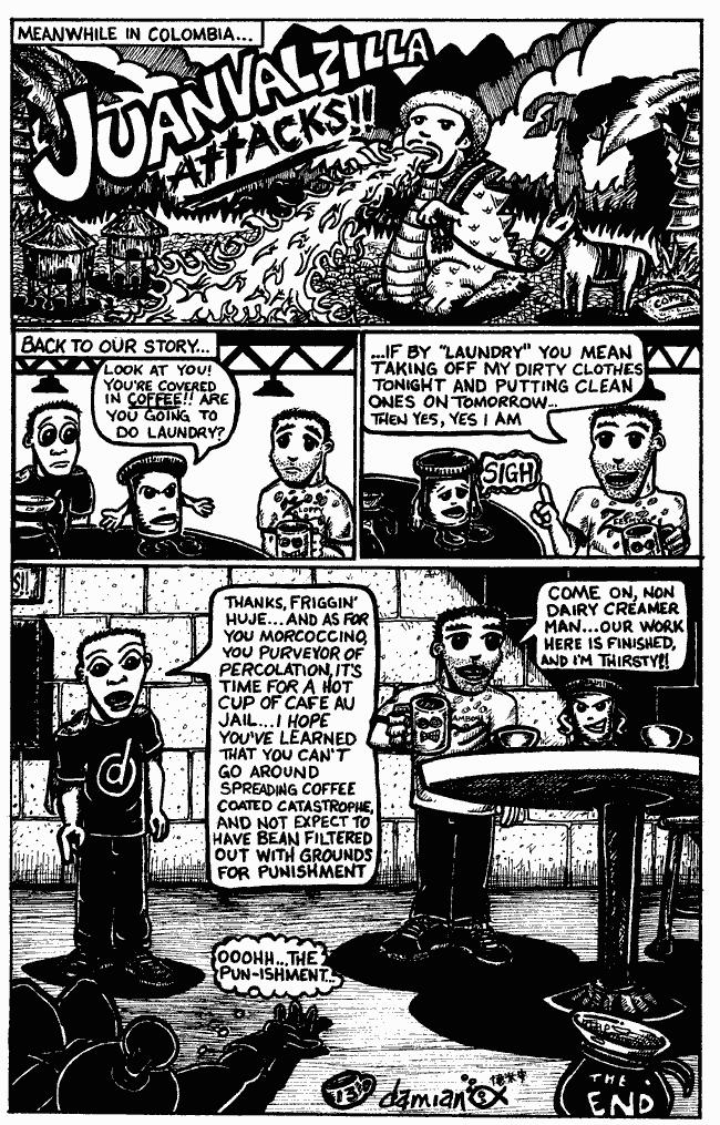 dorkboy #5.1  page 13