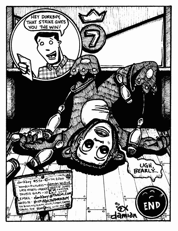 dorkboy Issue #5.5 – p.7