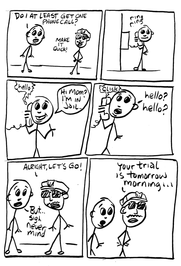a day in the life… (24 hr comic) p.23