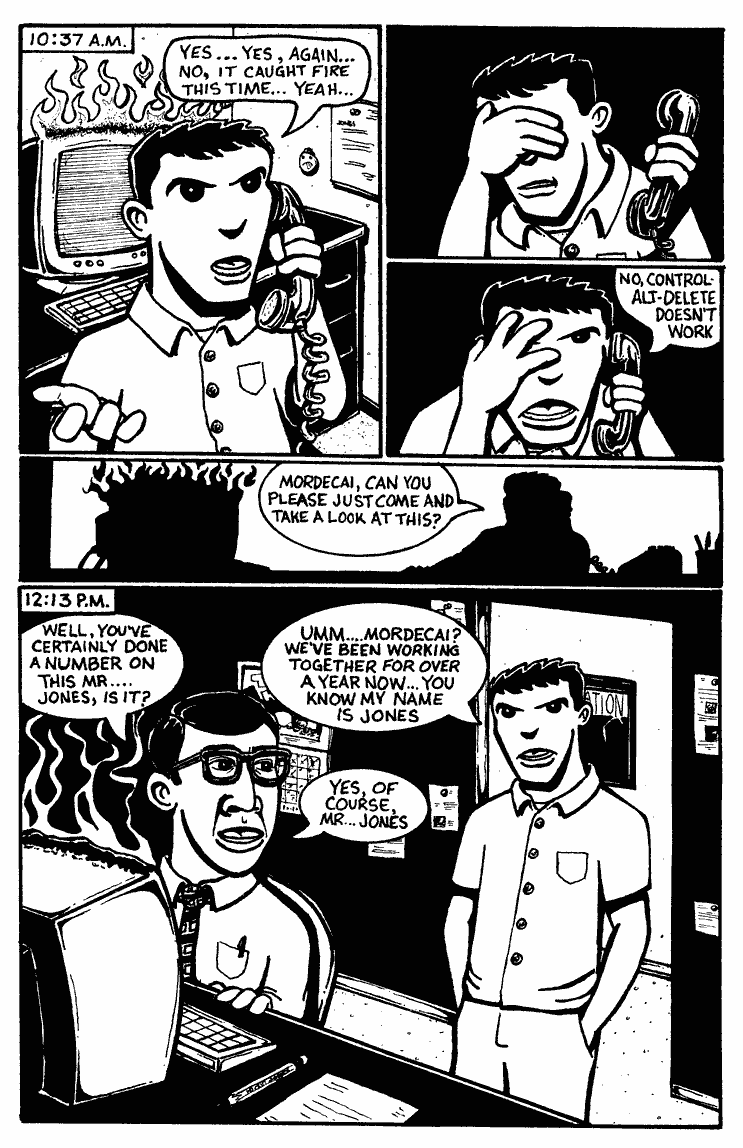Workin' Jones #1 – p.7