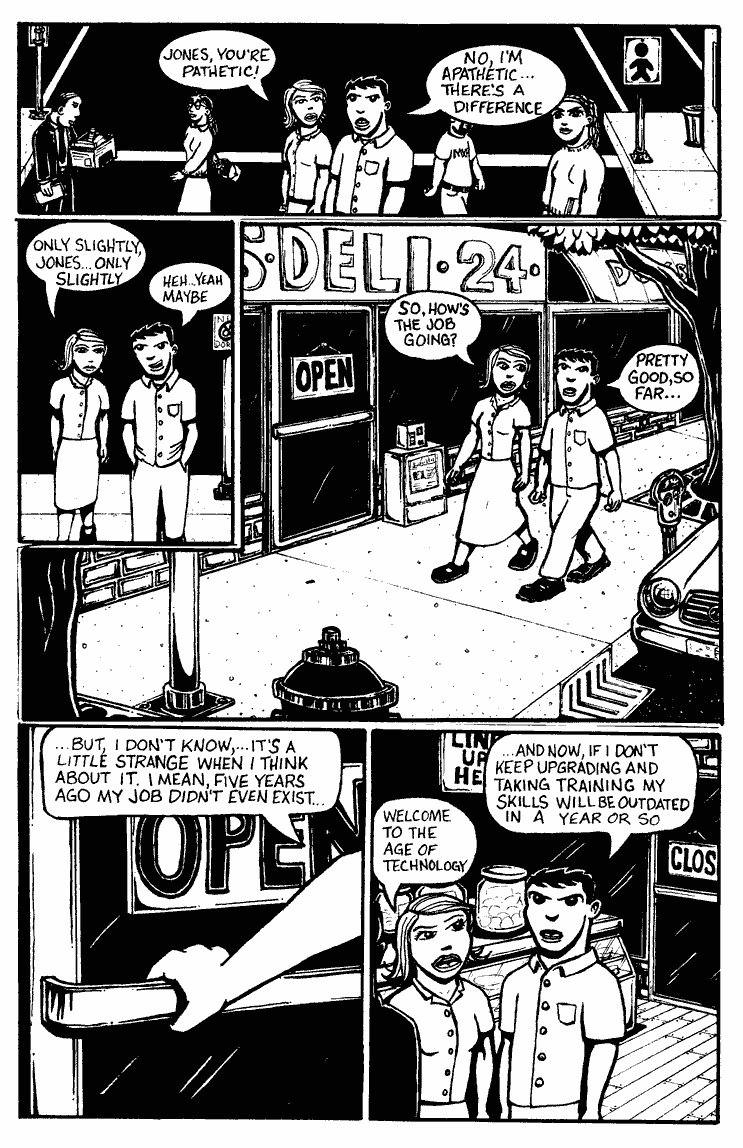 Workin' Jones #1 – p.10