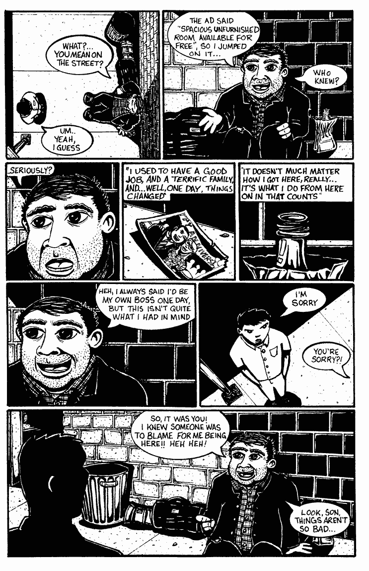 Workin' Jones #1 – p.14