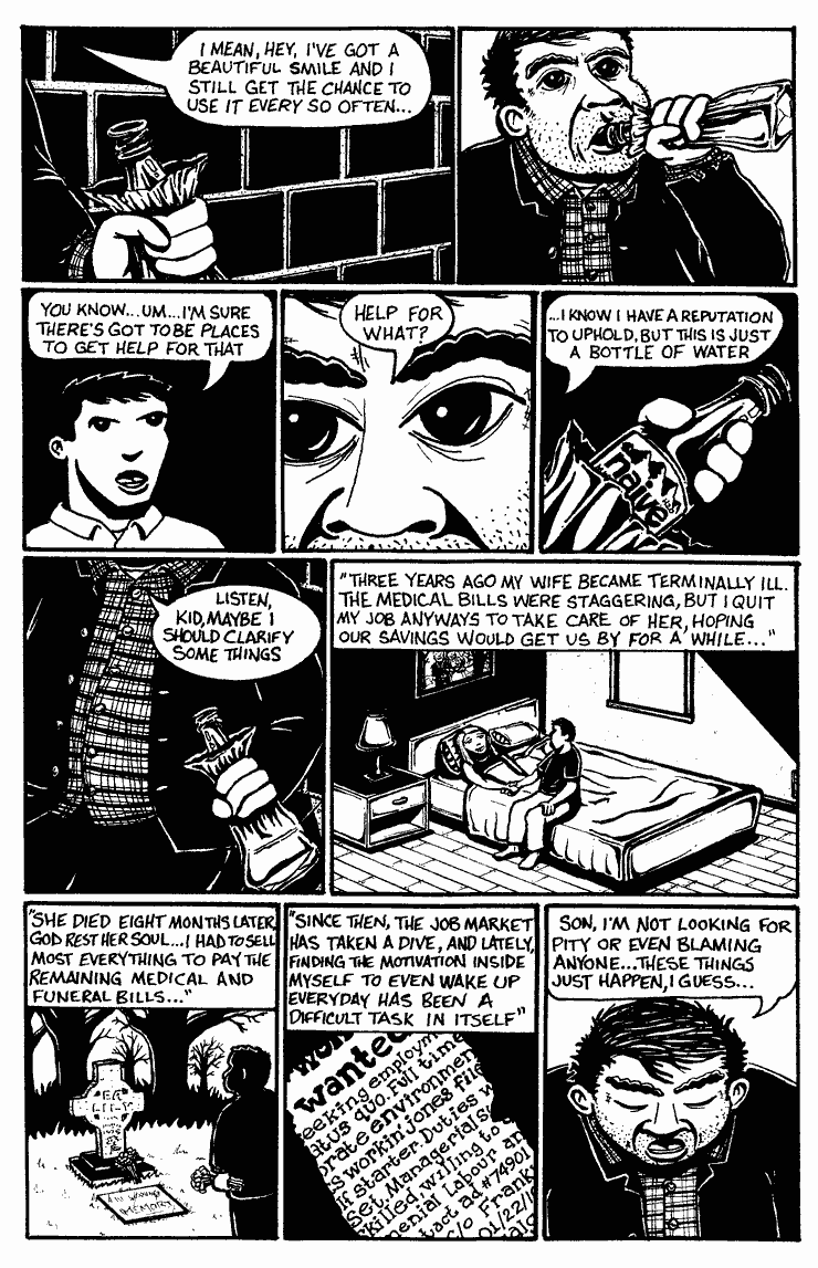 Workin' Jones #1 – p.15