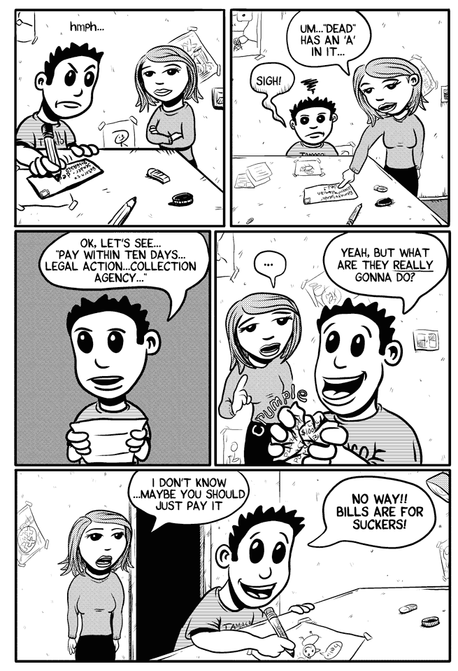 The Bill – p.3