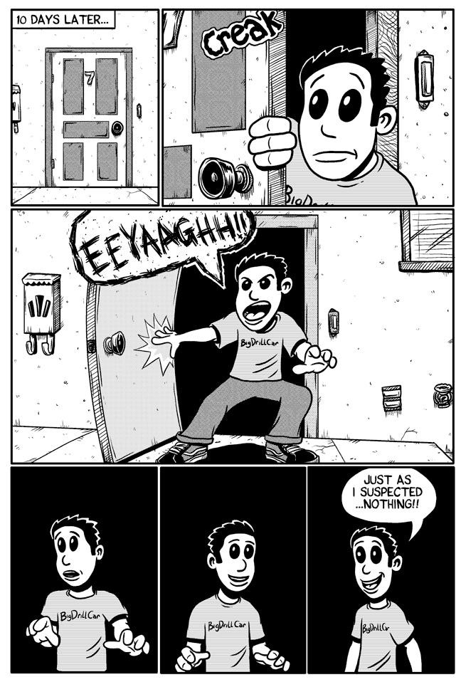 The Bill – p.4