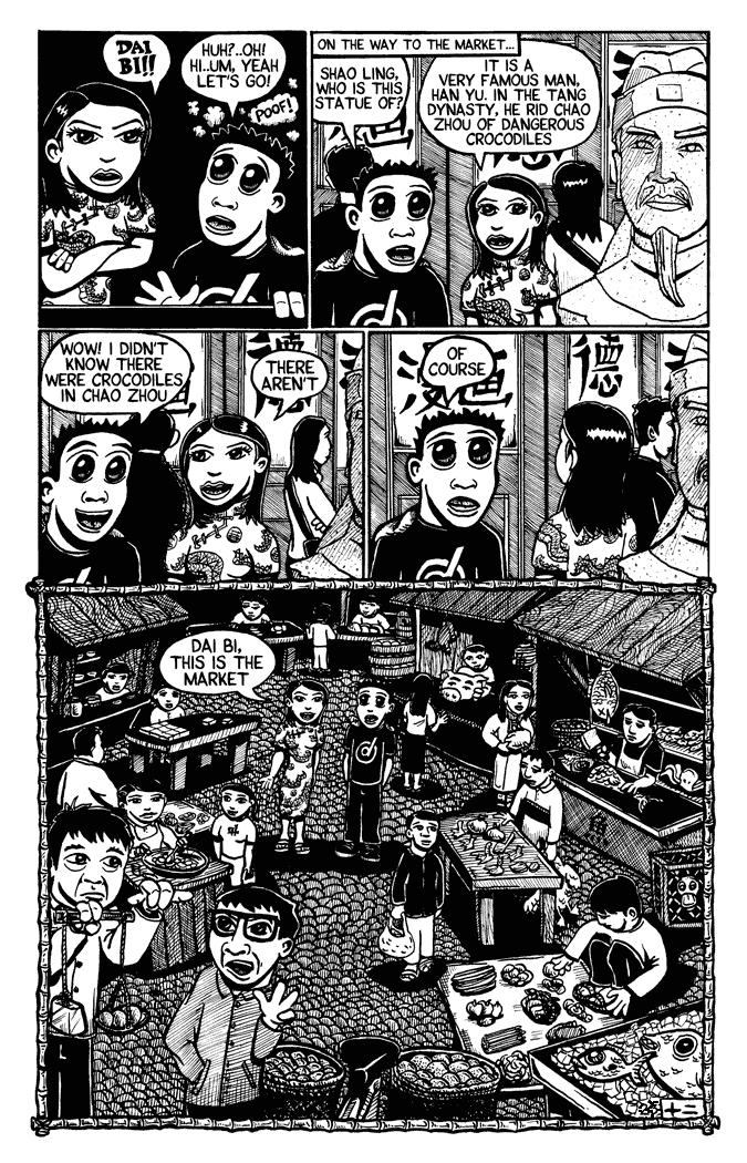 dorkboy #6.1 – China p.12