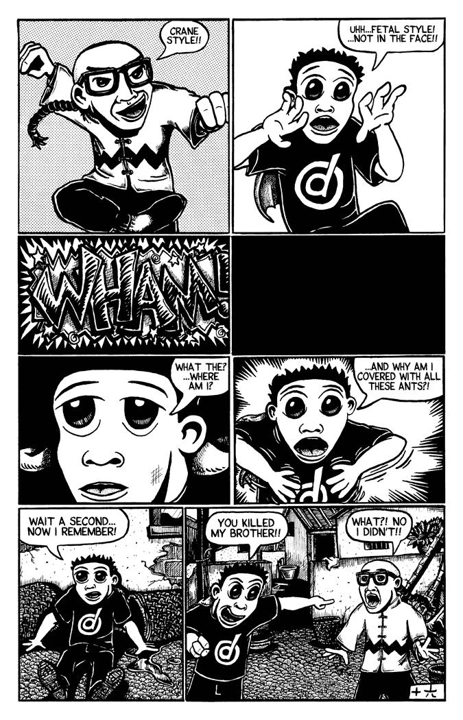 dorkboy #6.1 – China p.16
