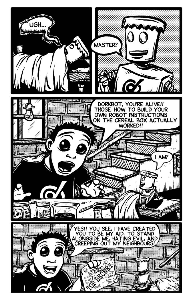dorkboy #6.375 – dorkbot lives!! p.2