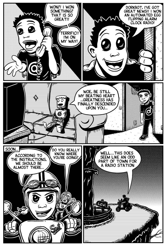 dorkboy – the truth hertz p. 2