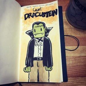 dracustein