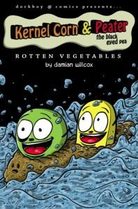 Kernel Corn & Peater