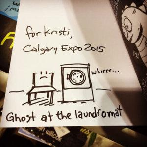 laundromat-sketch